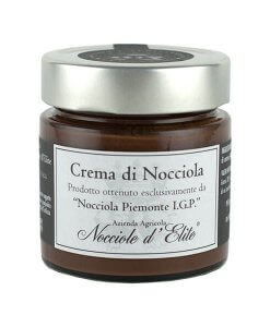 Hazelnoot chocoladepasta 250 gram